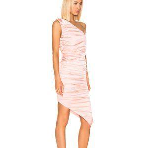 NEW NWT retrofete Piper Dress in Blush